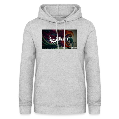 WRONG | Out off stock - Vrouwen hoodie
