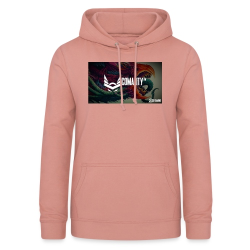 WRONG   Out off stock - Vrouwen hoodie