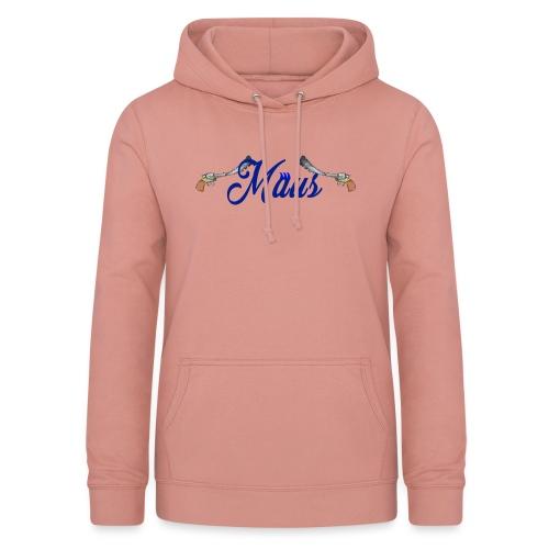 Waterpistol Sweater by MAUS - Vrouwen hoodie