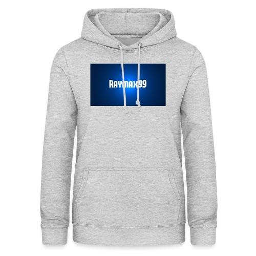 Dam T-shirt - Luvtröja dam