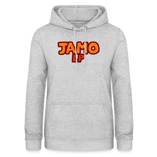 JAMOLP Logo T-shirt - Dame hoodie