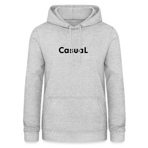 casual - Women's Hoodie