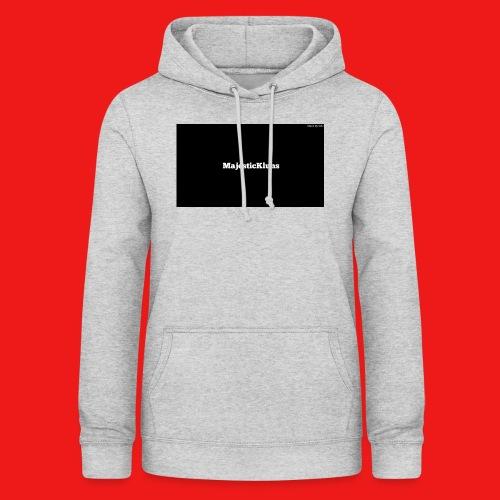 New - Dame hoodie