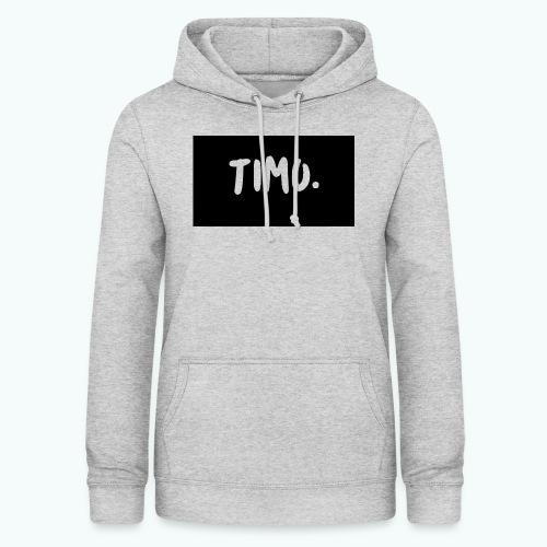 Ontwerp - Vrouwen hoodie