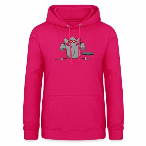 TMNE - Vrouwen hoodie