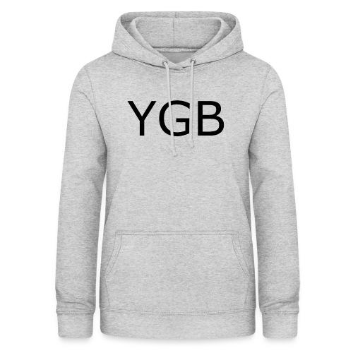 YGB - Women's Hoodie