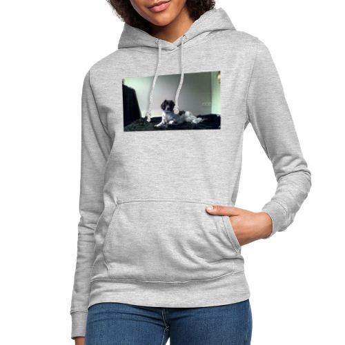 DOG - Vrouwen hoodie
