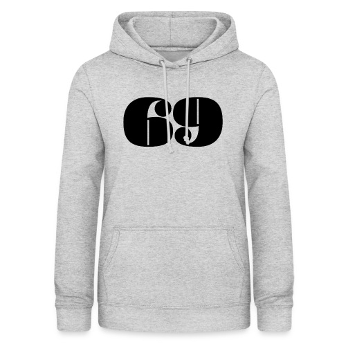 69 - Women's Hoodie