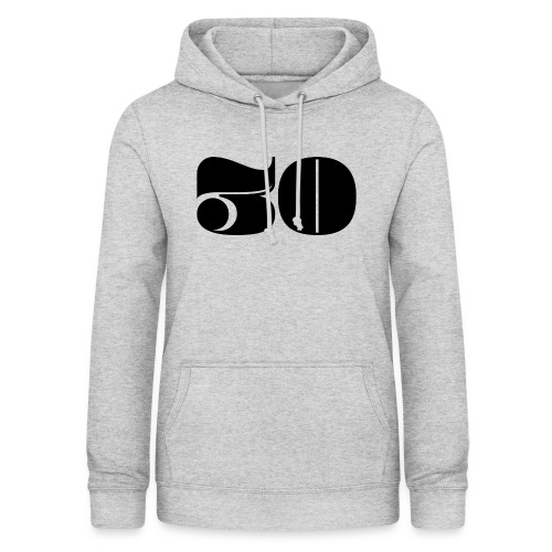 30 - THIRTY! - Women's Hoodie