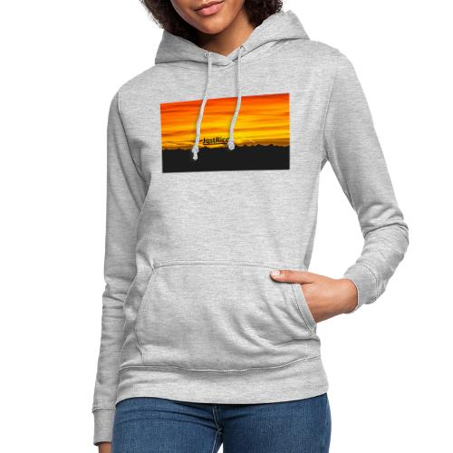 SunSet - Dame hoodie