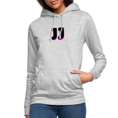 JJ - Dame hoodie