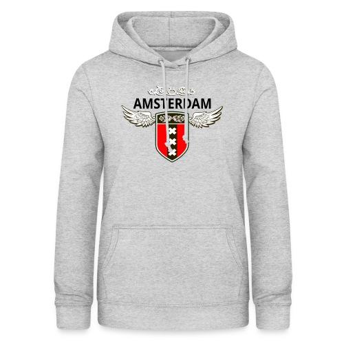 Amsterdam Netherlands - Frauen Hoodie