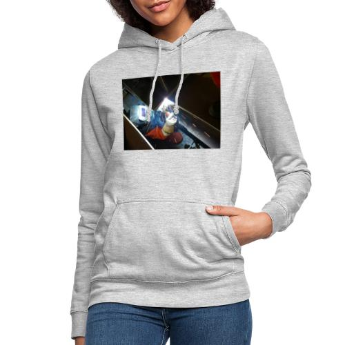 Welder - Vrouwen hoodie