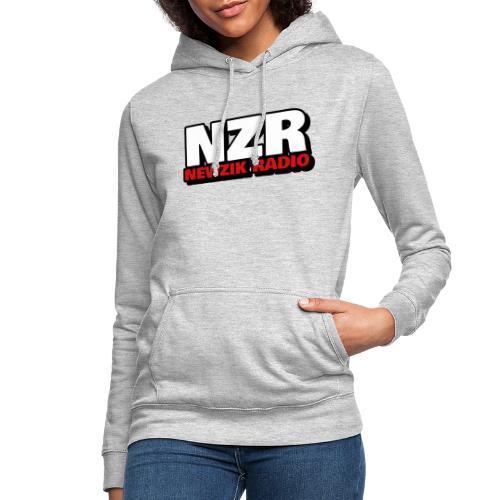 NZR - Sweat à capuche Femme