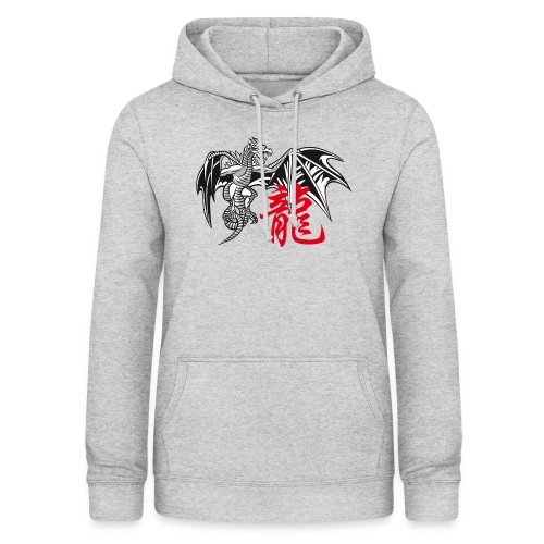 THE YEAR OF THE DRAGON ( - Women's Hoodie