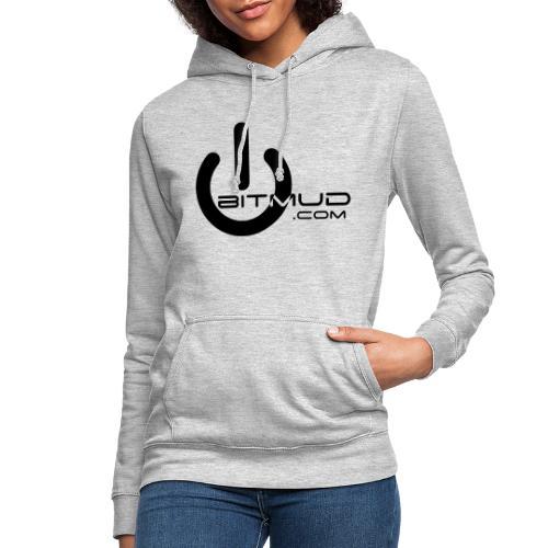 Bitmud Logo - Frauen Hoodie