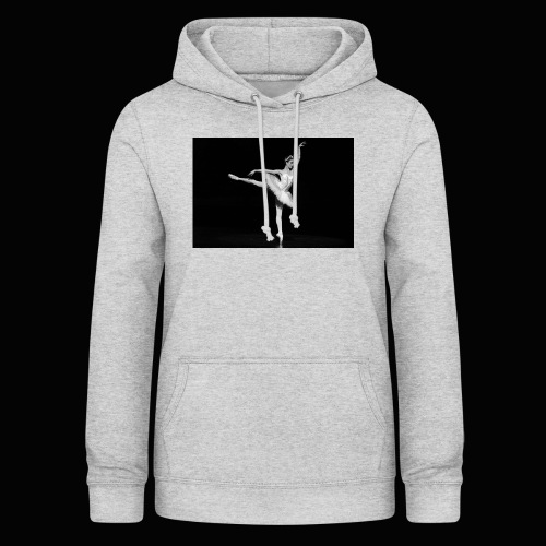 Royal Danish Warrior - Dame hoodie