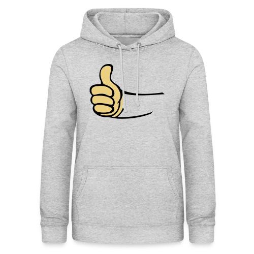 Vault - Vrouwen hoodie