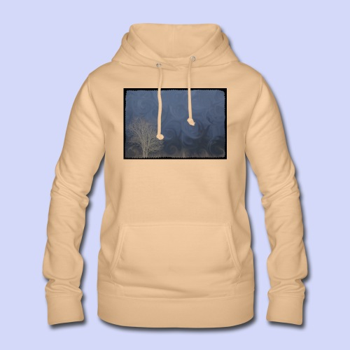 Spring mornings - Female shirt - Dame hoodie