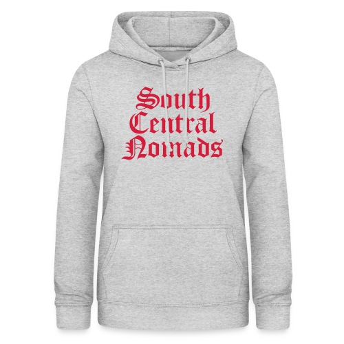 South Central Nomads - Frauen Hoodie
