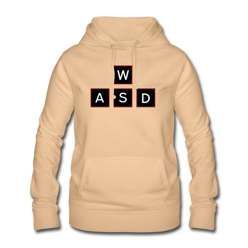 aswd design - Vrouwen hoodie