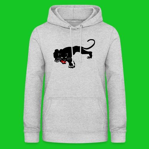 Zwarte panter 2 - Vrouwen hoodie