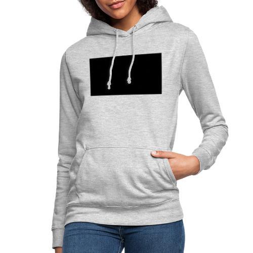 x - Frauen Hoodie
