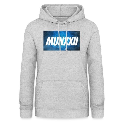 Munxxii's Merch - Women's Hoodie