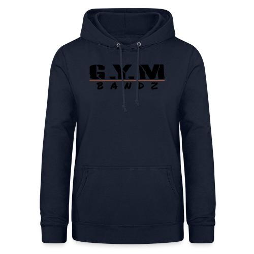 G.Y.M Bandz - Women's Hoodie