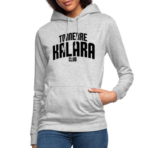 Tonnerre Kalara Club University - Sweat à capuche Femme