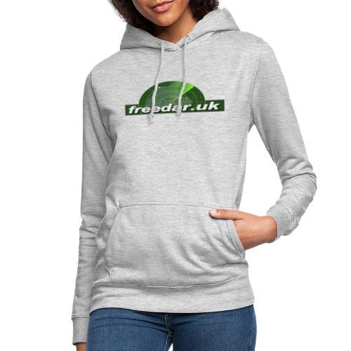 Freedar - Women's Hoodie