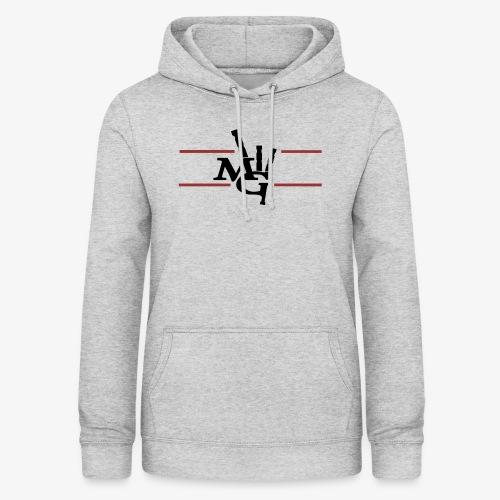 MG Reeds Merchandise - Women's Hoodie