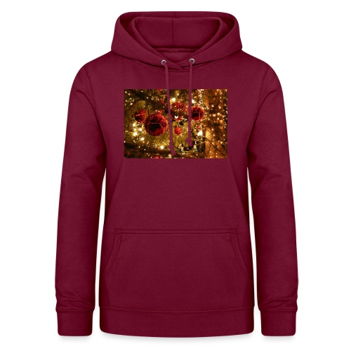 Christmas clothes - Vrouwen hoodie