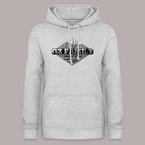 GZ FAMILY - Frauen Hoodie