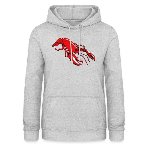 Lobster - Women's Hoodie