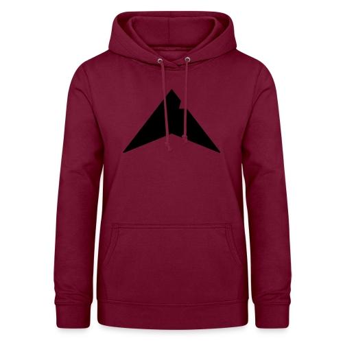 UP-CLAN Logo - Vrouwen hoodie