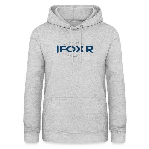 IFOX MUGG - Luvtröja dam