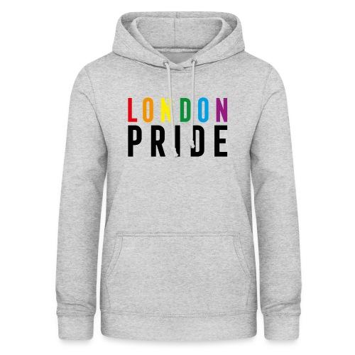 London Pride - Women's Hoodie