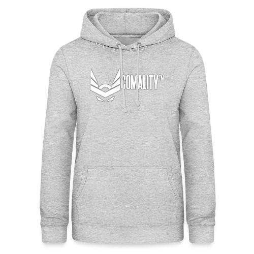 COFEE | Comality - Vrouwen hoodie
