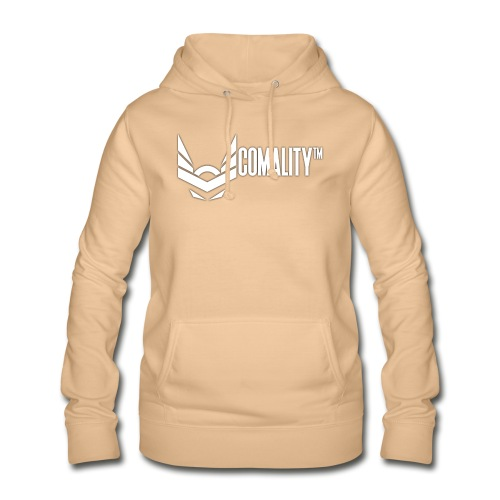 PILLOW | Comality - Vrouwen hoodie