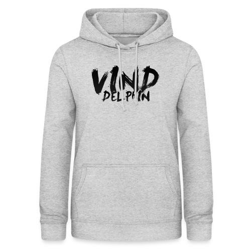 VindDelphin - Women's Hoodie