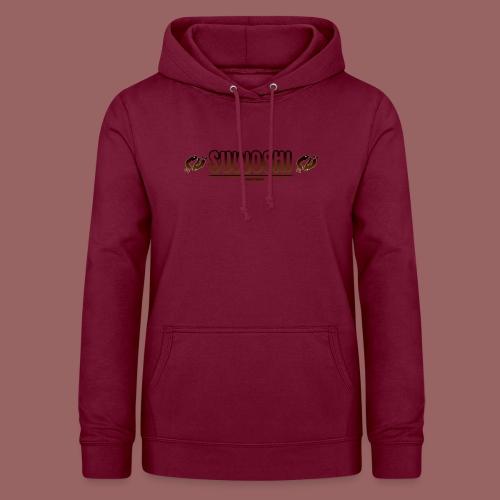 Suwoshi Streetwear - Vrouwen hoodie