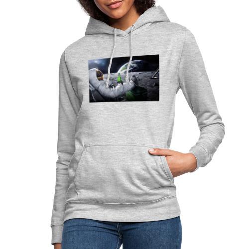 AstroBeer - Frauen Hoodie