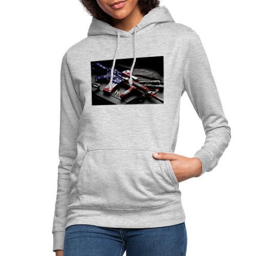 American Gangster - Frauen Hoodie
