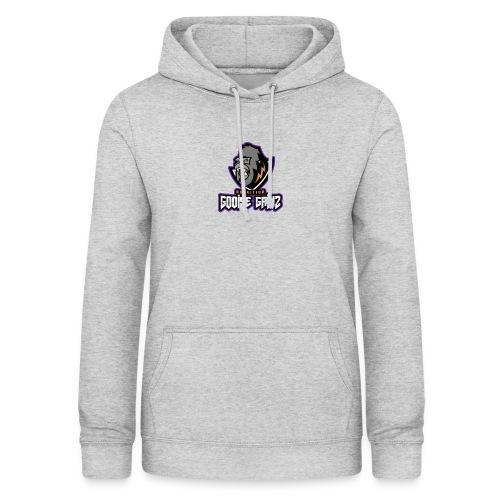 GOOISE GAINZ - Vrouwen hoodie