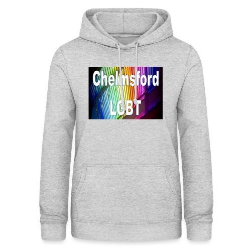 Chelmsford LGBT - Women's Hoodie