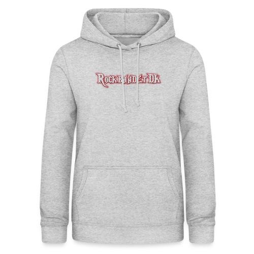Rockbandet.DK - Dame hoodie