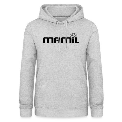 mamil1 - Women's Hoodie