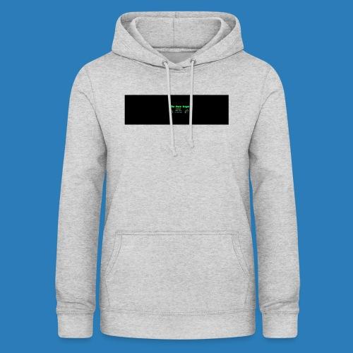tetete-png - Dame hoodie