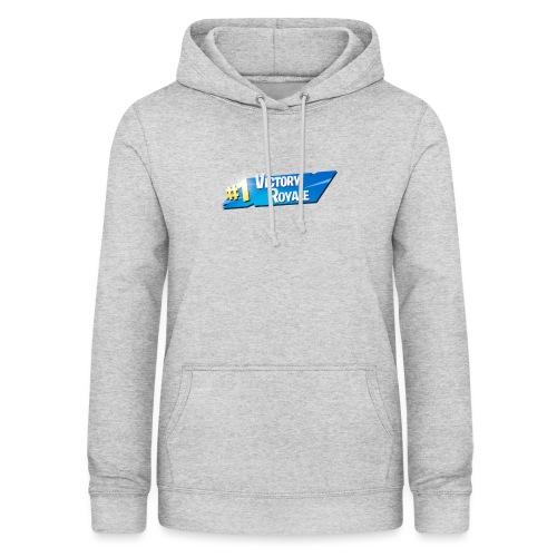 Victory Royale #1 - Dame hoodie